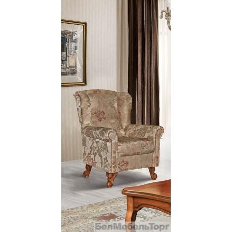 Тканевое кресло Николь