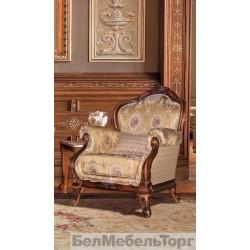 """Тканевое кресло """"Рафаэль 1"""""""