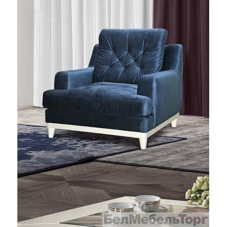 Тканевое кресло «Ева»