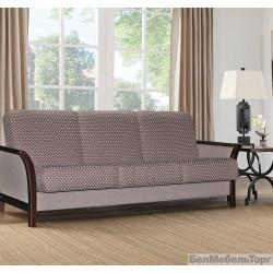 "Трёхместный тканевый диван  ""Канон 1"""