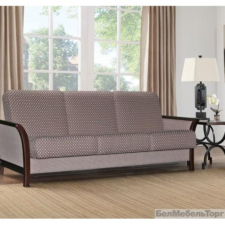 Трёхместный тканевый диван  Канон 1