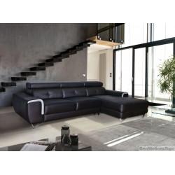 """Угловой тканевый диван """"Балтик"""" 2L/R6R/L"""