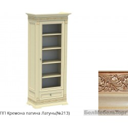 Шкаф «Патриция» ШП1-80