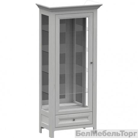 Шкаф-витрина «Норман» ШВ1-80