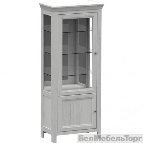 Шкаф-витрина «Норманн» ШВ2-80