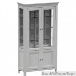 Шкаф-витрина «Норманн» ШВ2-100