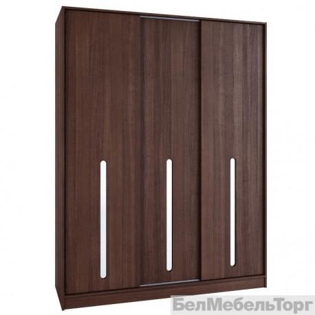 Шкаф для одежды «СИМОНА» СМШТГ-3
