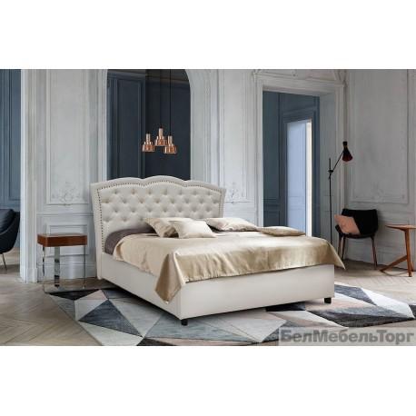 """Мягкая кровать """"Джульетта 16М"""""""