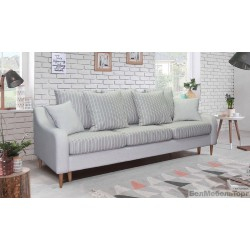 """Трехместный тканевый диван """"Лили"""""""