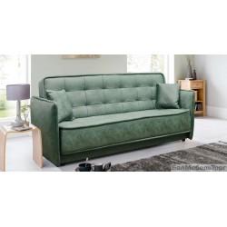 "Трехместный тканевый диван ""Арон"""