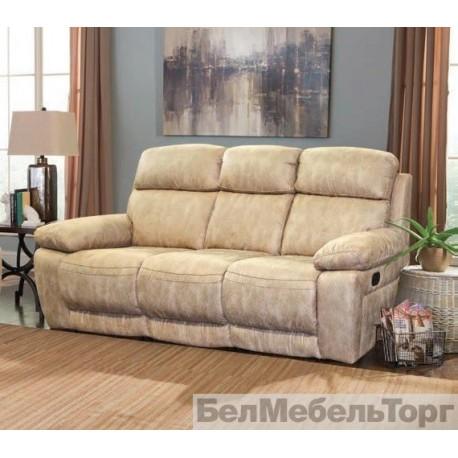 """Трехместный тканевый диван """"Верона"""""""