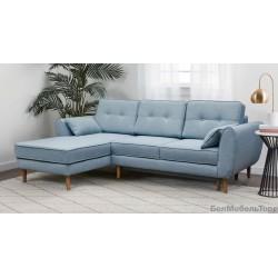 "Угловой тканевый диван ""Энди""  2ML/R6R/L"