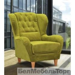 Тканевое кресло Кайя
