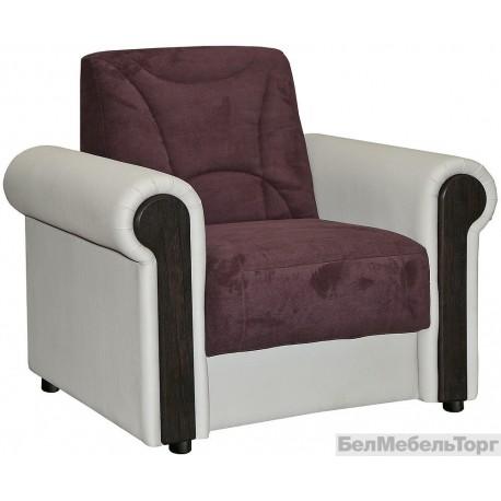 Тканевое кресло Антарес