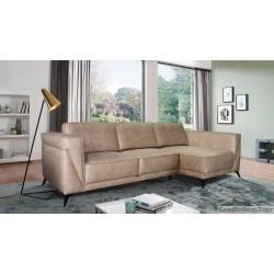 """Угловой тканевый диван """"Драйв"""" 2мL/R.8мR/L"""