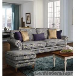 """Трехместный тканевый диван """"Ирис 1"""""""
