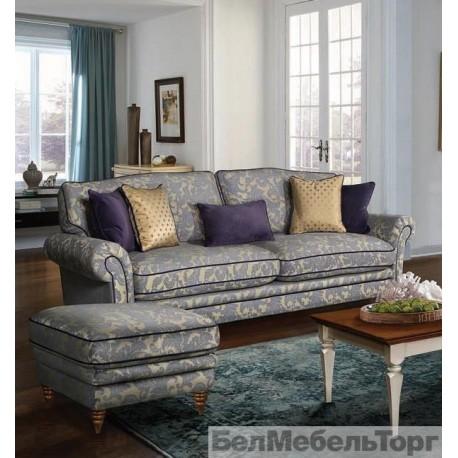"""Трехместный тканевый диван """"Ирис"""""""