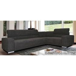 "Угловой тканевый диван ""Вагнер""  3мL/R901R/L"