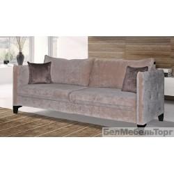 Трёхместный тканевый диван «Осирис»