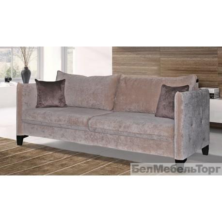 """Трёхместный тканевый диван """"Осирис"""""""