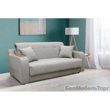 Трехместный тканевый диван Орегон (3М)