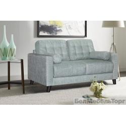 "Двухместный тканевый диван ""Boston"""