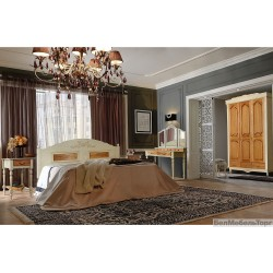 Спальня «Франческа» №2