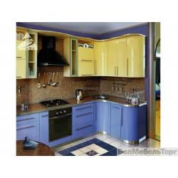 Кухня система глянец тип 106/288