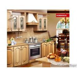 Кухня Скарлет 5