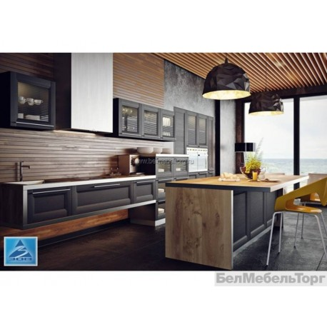 Кухня Марсель 3 ПП Винтаж