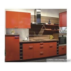 Кухня Апельсин