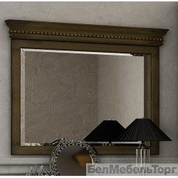 Верди 2 зеркало П1079.16 дуб
