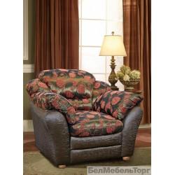 Тканевое кресло Сенатор