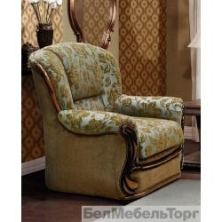 Тканевое кресло Изабель 2