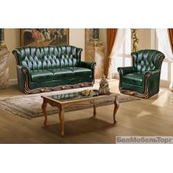 Набор мягкой мебели Европа