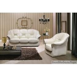 Комплект мягкой мебели Омега