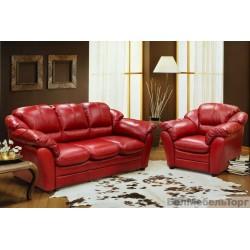 Набор мягкой мебели Сенатор