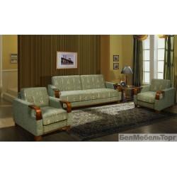 Набор тканевой мебели Каро 2