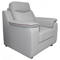 Кожаное кресло Люксор