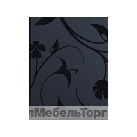 Фасад Черный лотос