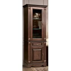 Шкаф комбинированный Венето 1 (П 405.34) венге