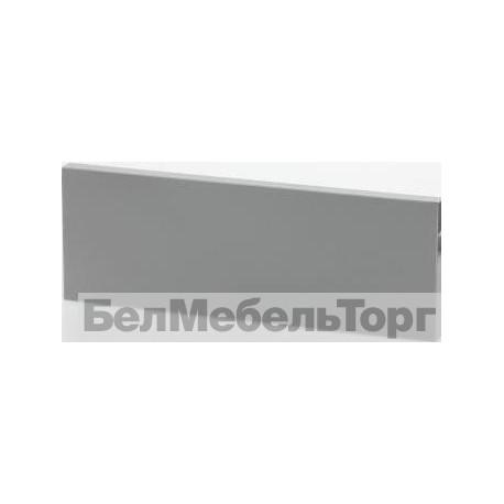 Фасад Серый Металлик