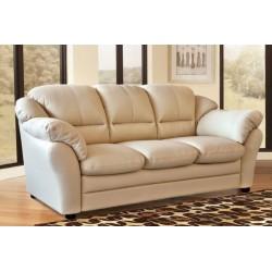 Трехместный комбинированный диван Сенатор