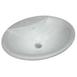 Раковина для ванной Polygran модель F-29
