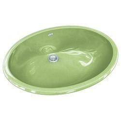 Раковина для ванной Polygran модель F-30