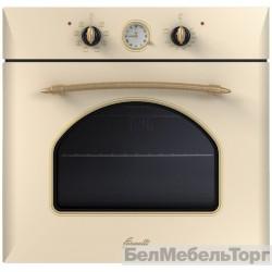 Электрический духовой шкаф (независимый) Fornelli FEA 60 MERLETTO IVORY