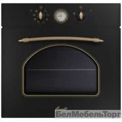 Электрический духовой шкаф (независимый) Fornelli FEA 60 MERLETTO PIATTO AN
