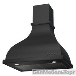 Вытяжка Krona ALISA 600 black electronic