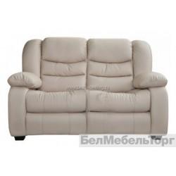 Двухместный комбинированный диван Манчестер 1
