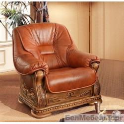 Комбинированное кресло Консул 23